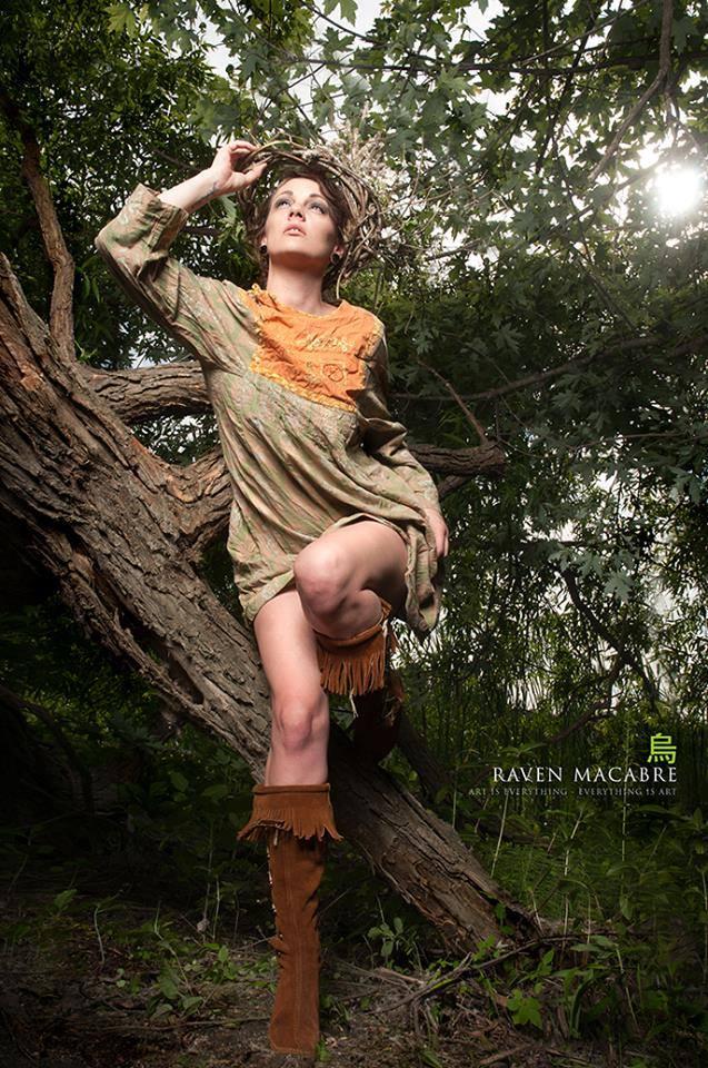 isabel-marie-vinson-model