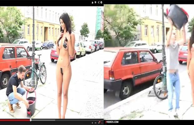 Micaela Schaefer-naked