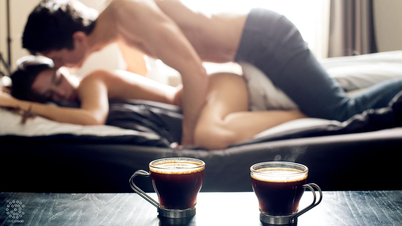 cofee time