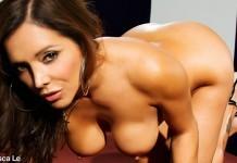 les plus belles milf du porno