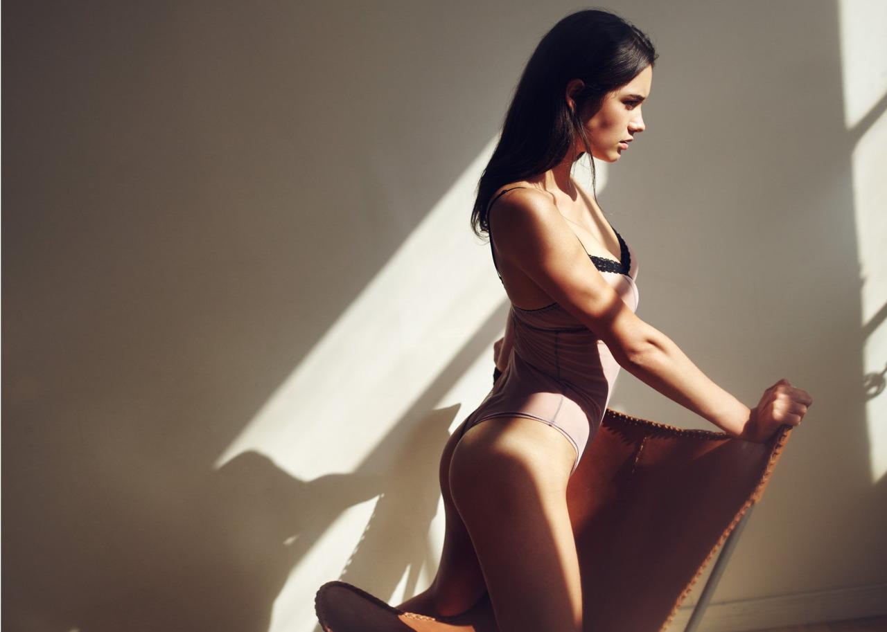 belle femme sexy