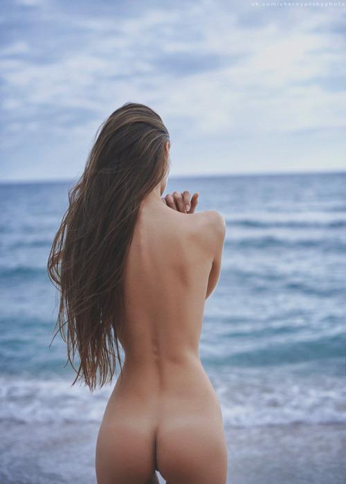 femme nudiste