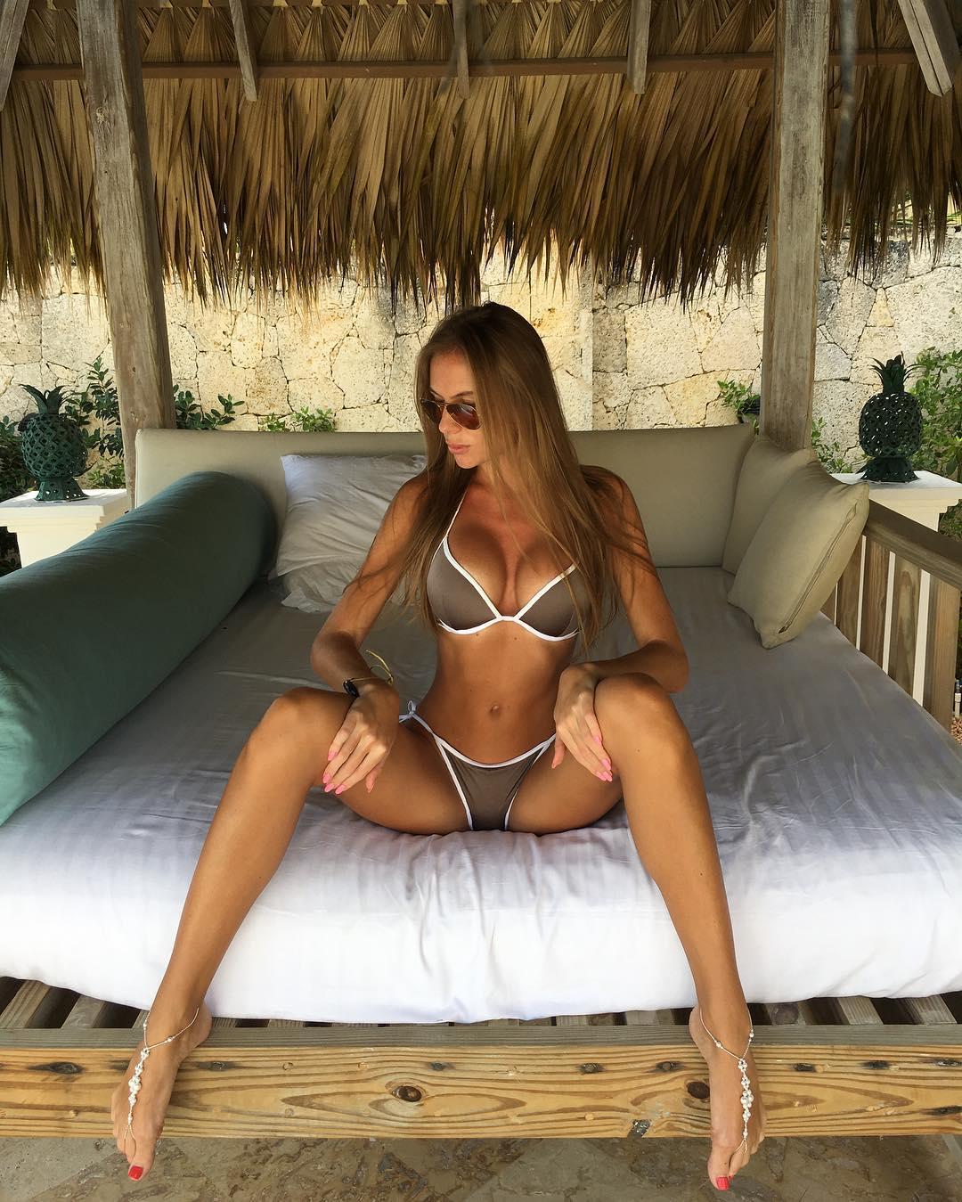femme nue et sexy