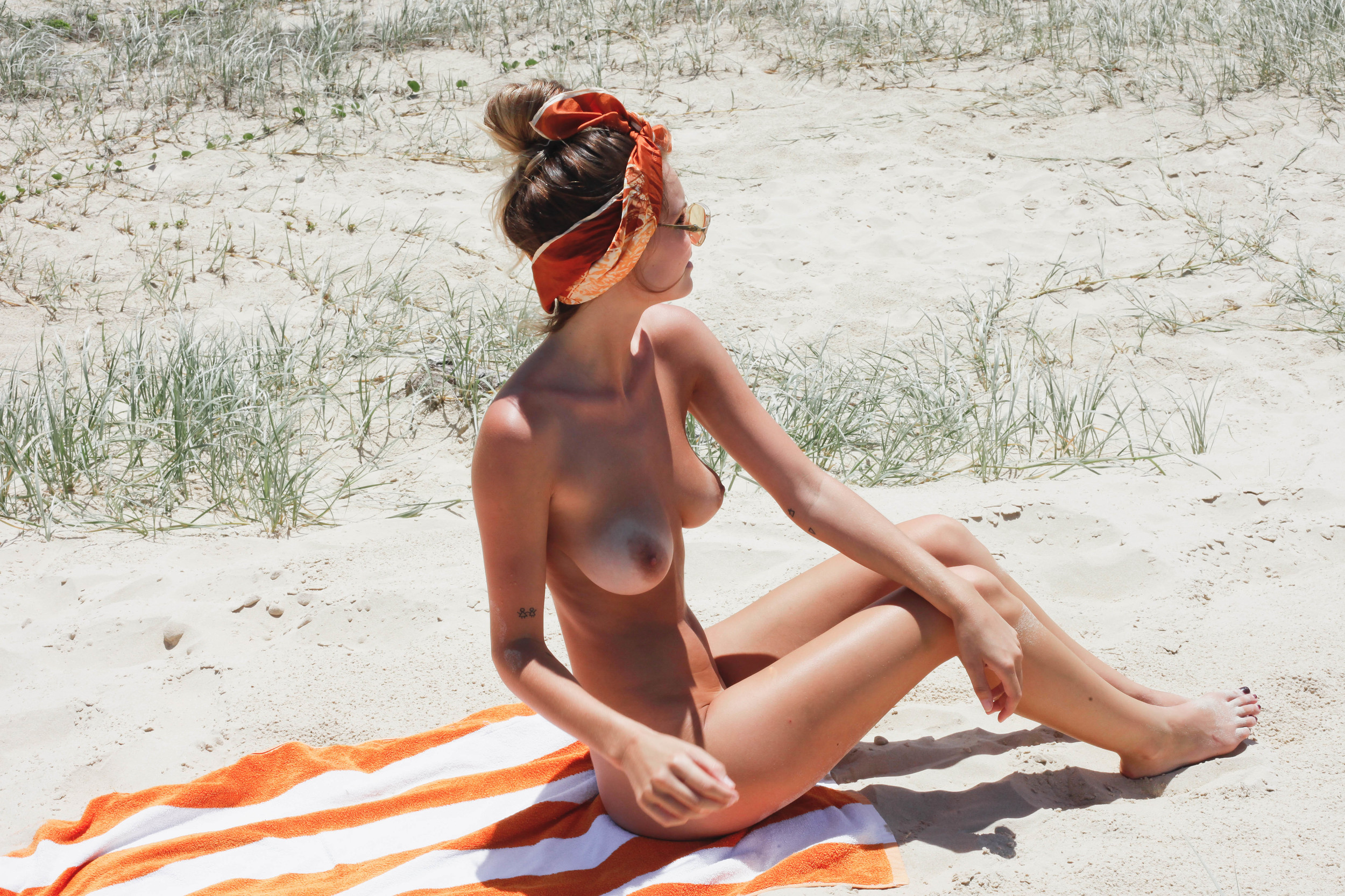 Nude By 61