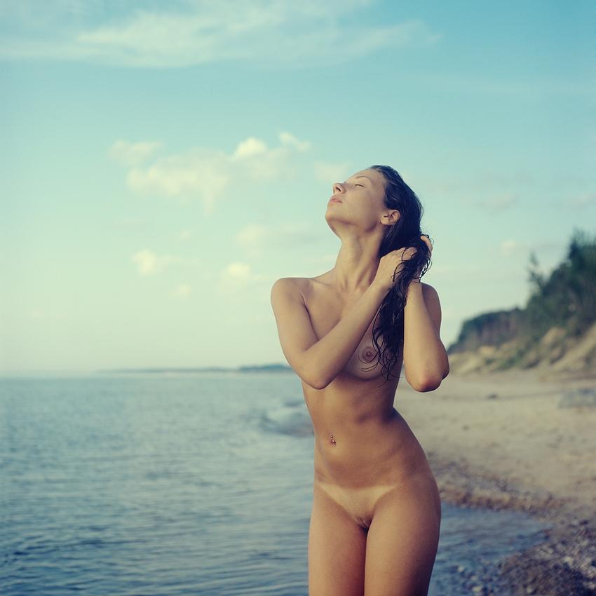 nudist plage