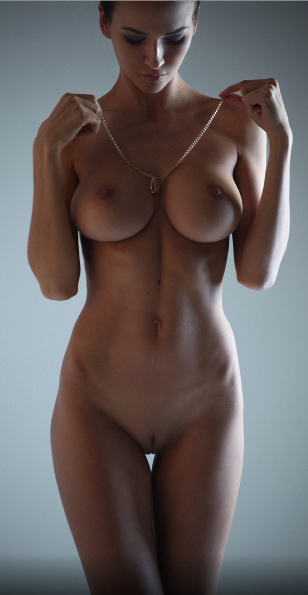perfect body nude