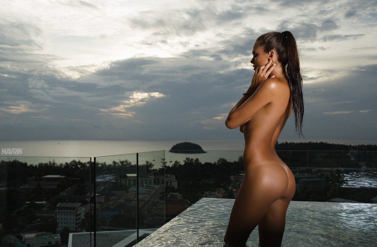 What Arched back nude naked opinion
