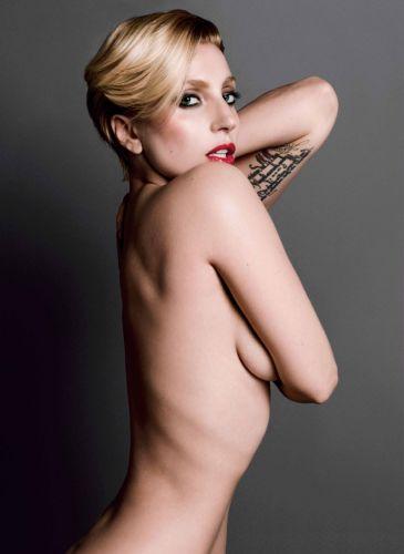 Lady-Gaga-nue-V-Magazine-13