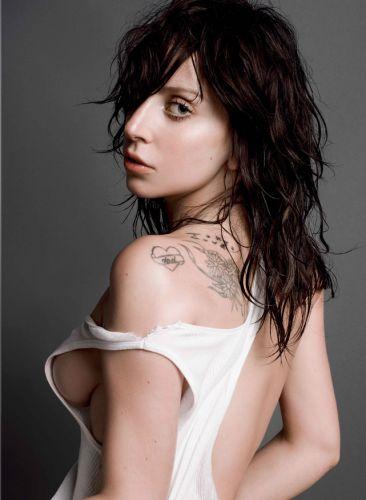 Lady-Gaga-nue-V-Magazine-15