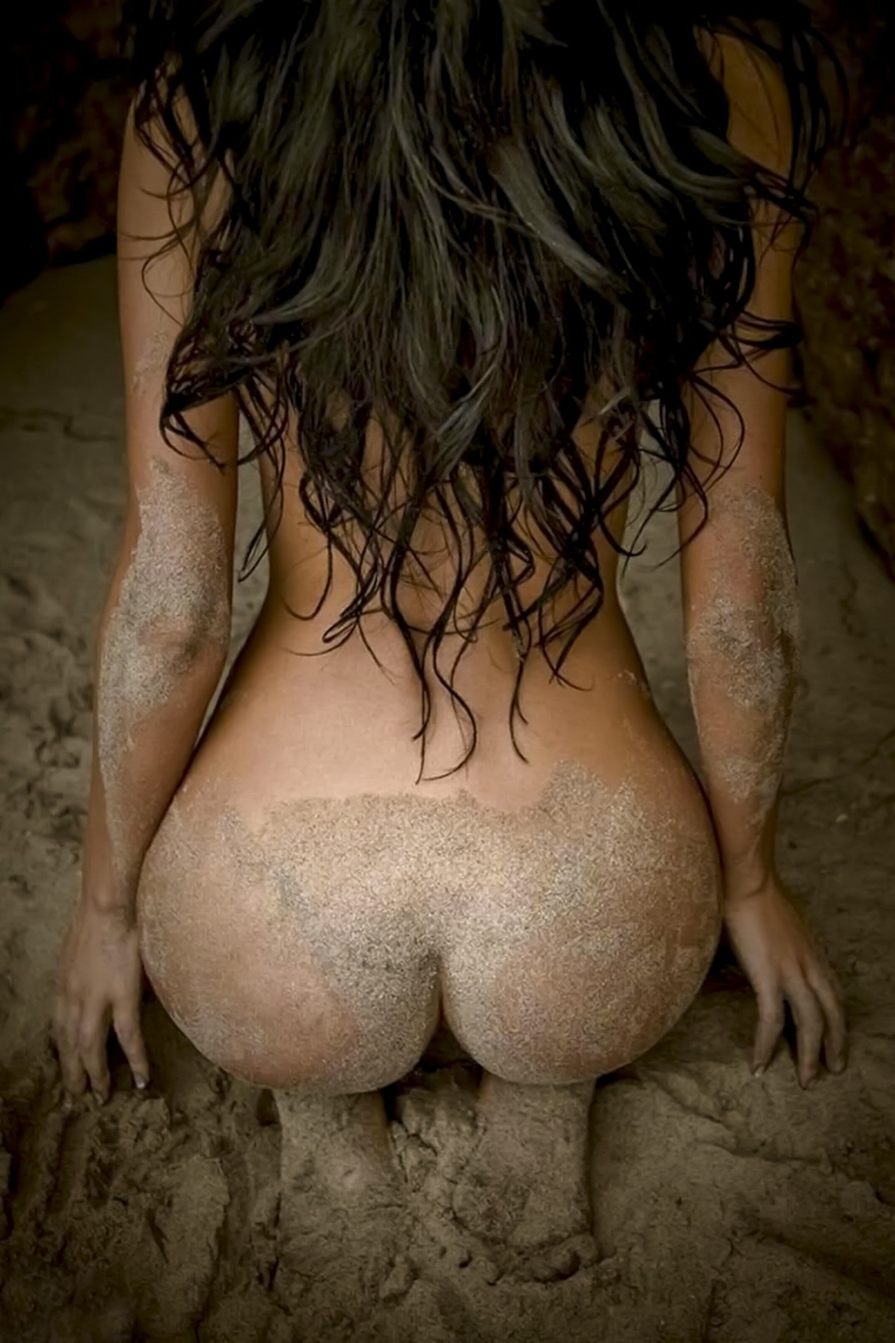 76 wallpapers of naked girl that you will never see ...
