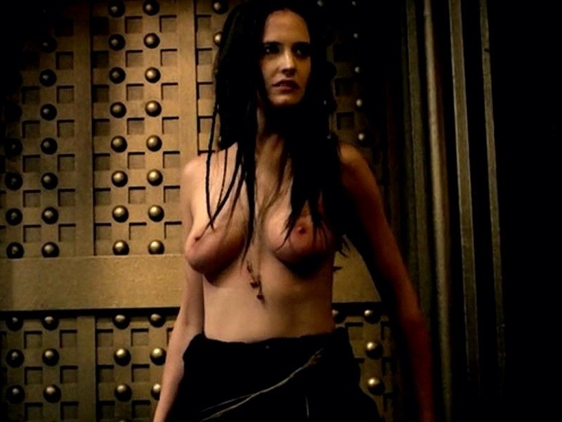 Eva green dans 300 rise of an empire