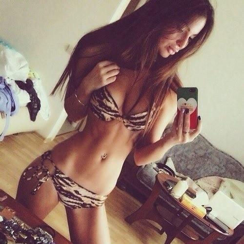 hottest selfie