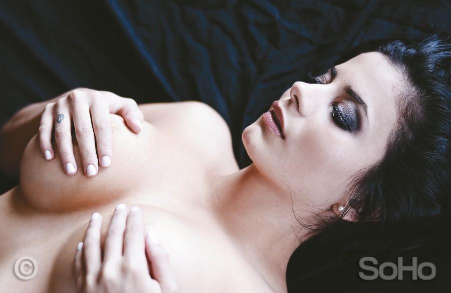 ALEJANDRA OMAÑA sexy
