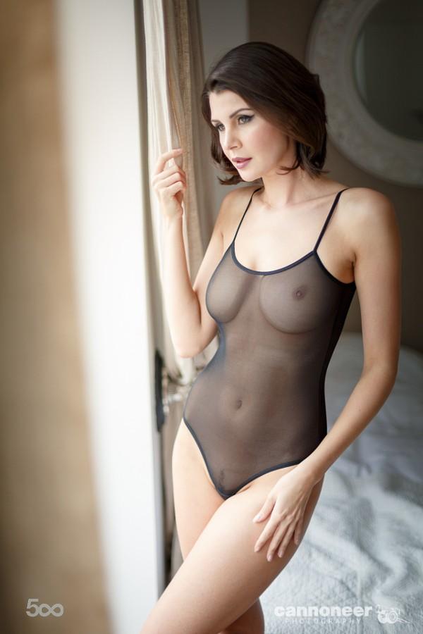 body transparent