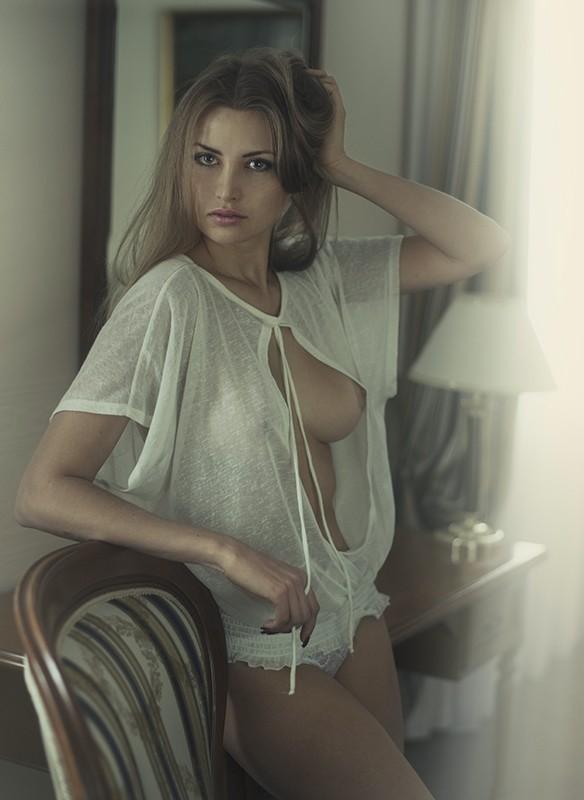 bonsoir mademoiselle