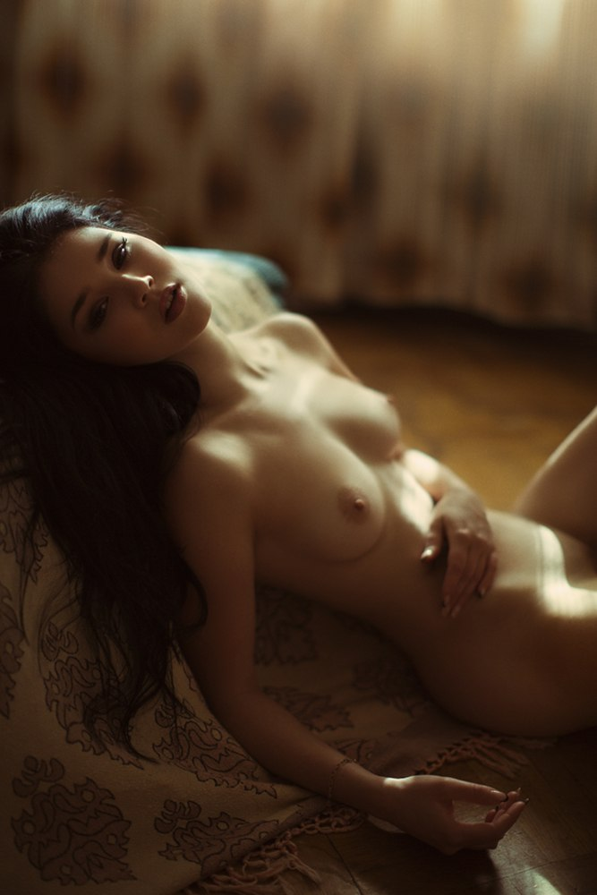 japonese nue