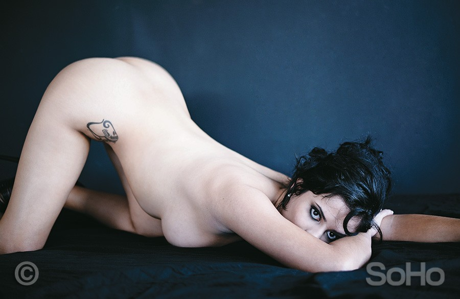Ana de armas totally nude in anima scandalplanetcom - 2 7