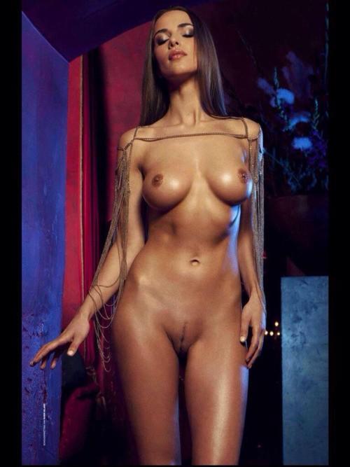 princesse nue