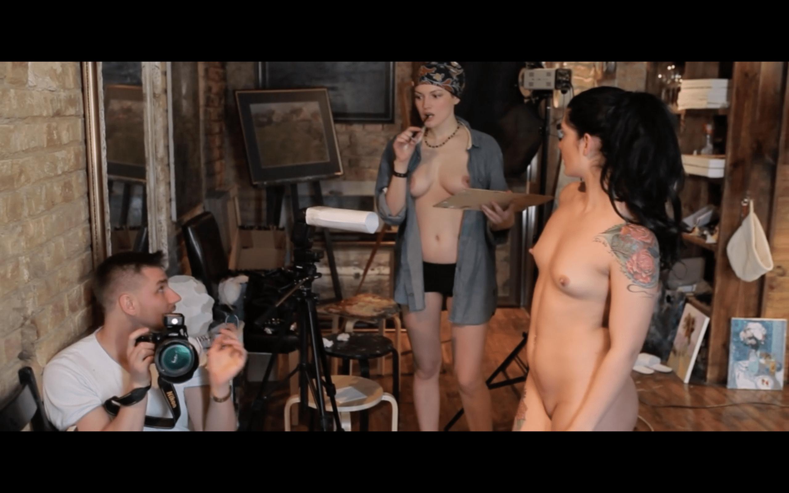 Le Zap Sexy Du Jour 1 - Bonsoir Mademoiselle-4196