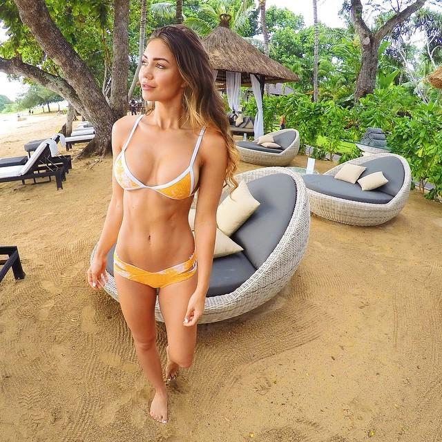 Pia Muehlenbeck naked