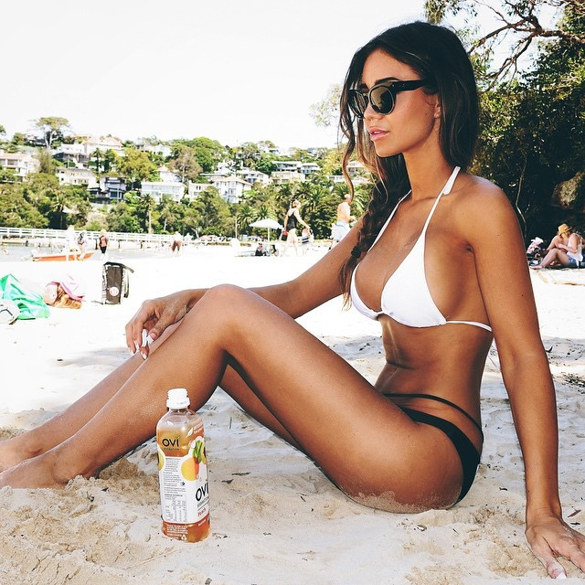 Pia Muehlenbeck nude