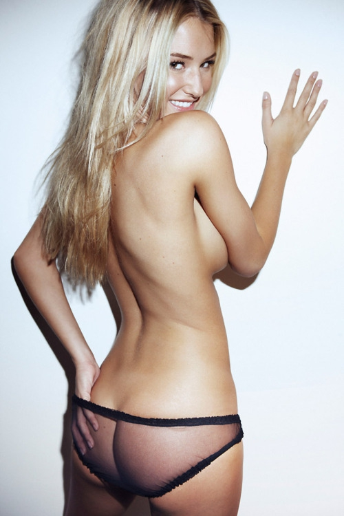 culotte transparente