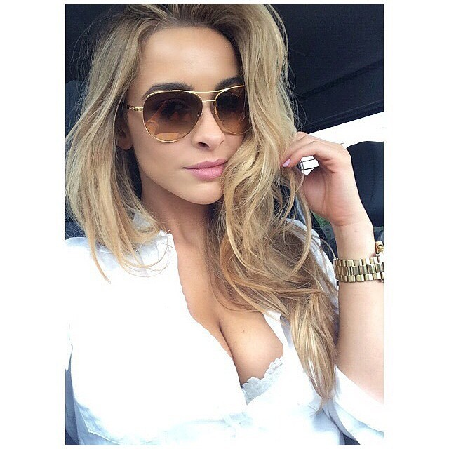 ellie gonsalves sunglasses