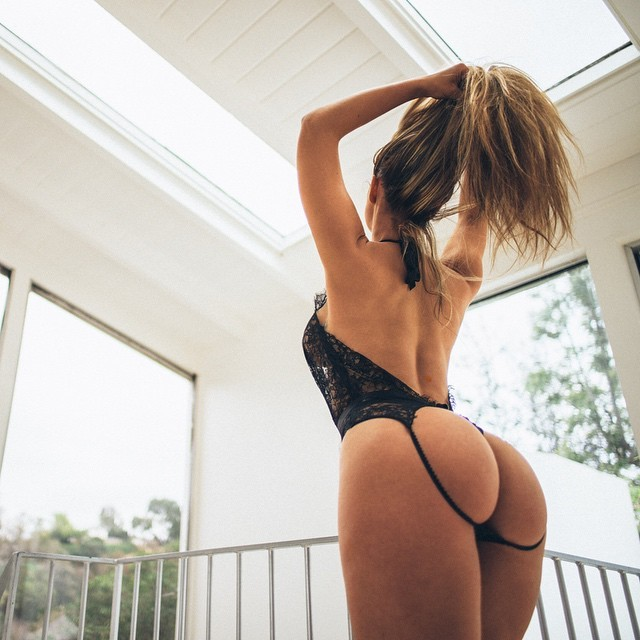 sydney maler butt