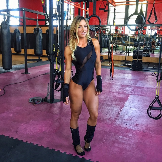 Paige Hathaway hottest