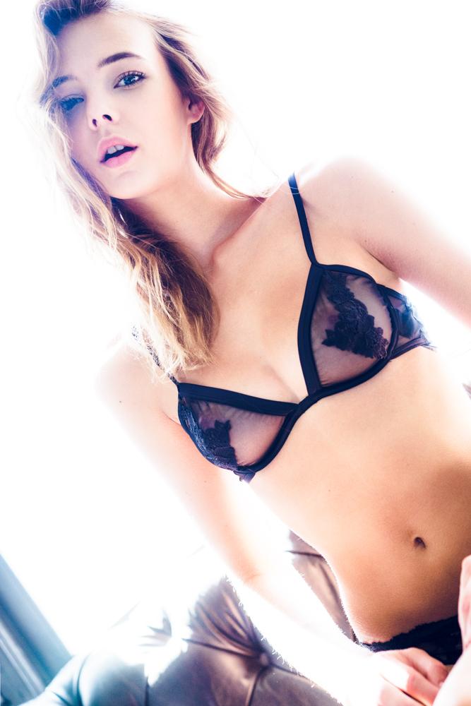 femme lingerie