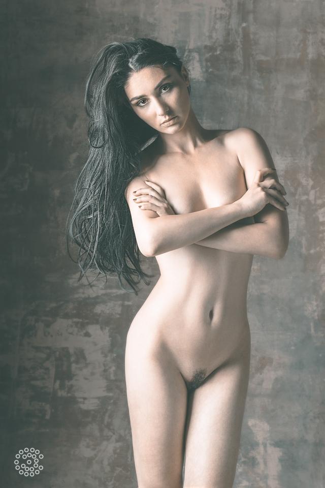 femme sexy nue