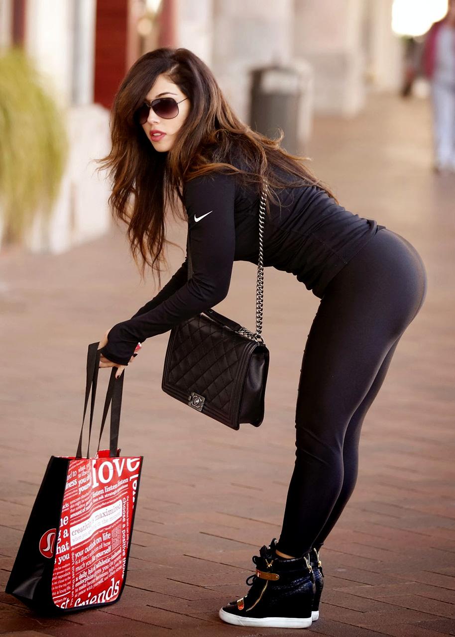 legging hot