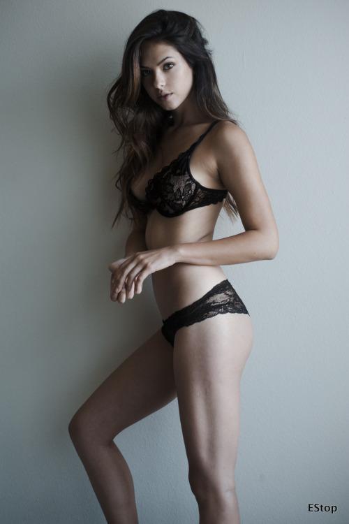 nue lingerie