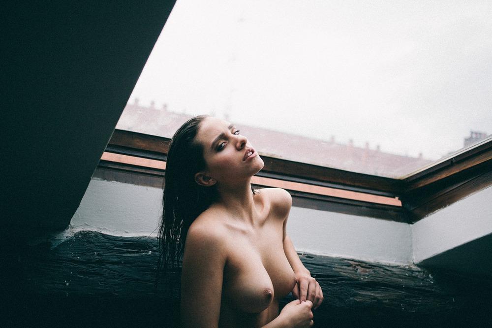 boobs velux