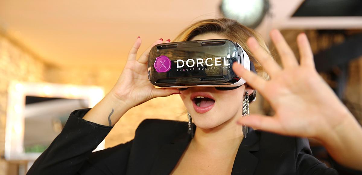 Anna Polina VR Porn