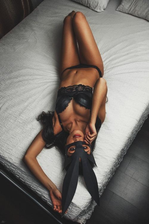 demoiselle sexy lapin