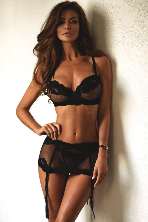femme sexy lingerie