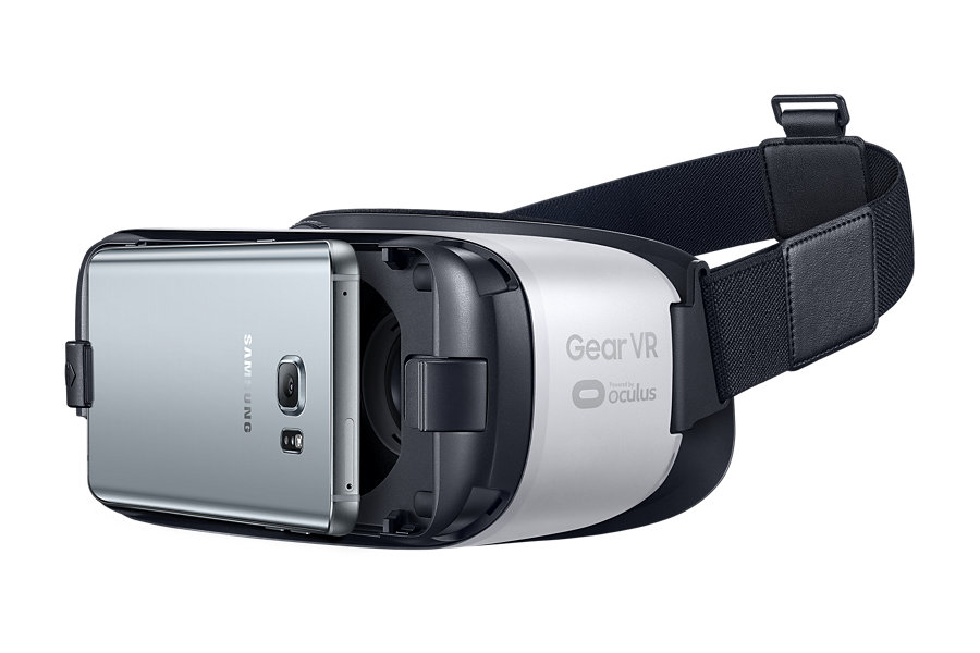 porn video for samsung gear vr