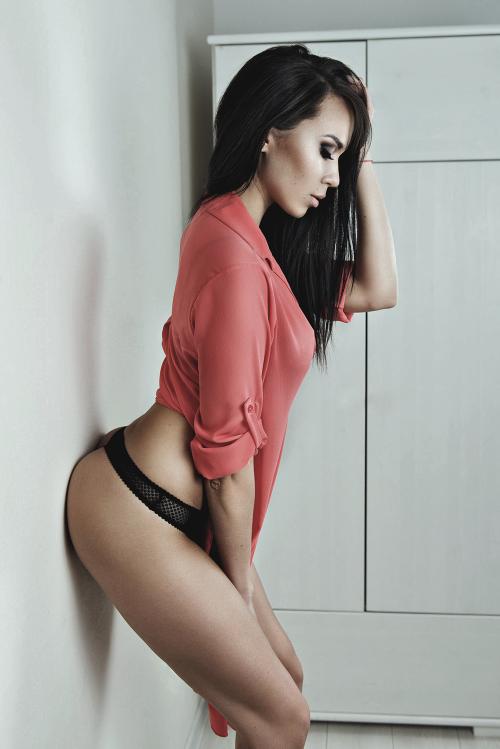 sexy demoiselle