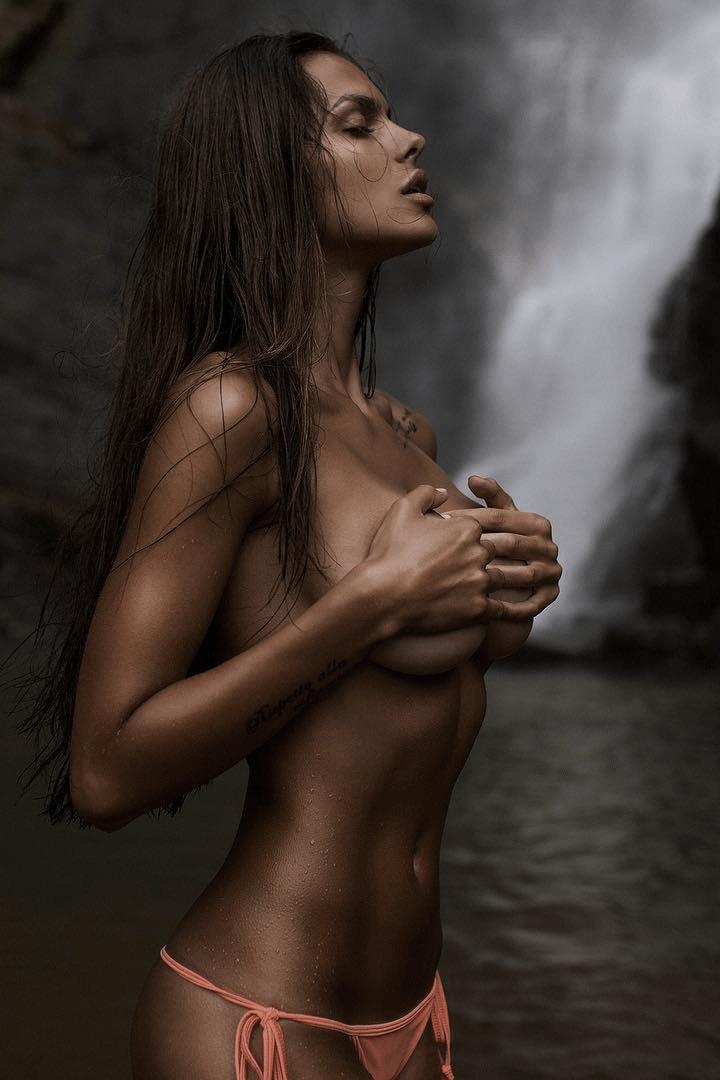 Viki Odintcova Nue  Sexy - Toutes Les Photos  - Bonsoir -8772