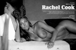 Rachel Cook nue